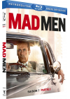 Mad Men - Saison 7, Partie 2 - Blu-ray