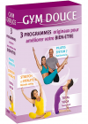 Gym Douce - Coffret 3 DVD (Pack) - DVD