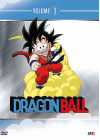 Dragon Ball - Vol. 01 - DVD