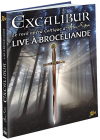 Excalibur - Live à Brocéliande (Édition Digibook) - DVD