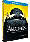 Amadeus (Director's Cut - Édition boîtier SteelBook - Blu-ray + Digital UltraViolet) - Blu-ray