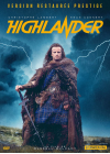 Highlander (Édition Prestige - Version Restaurée) - DVD