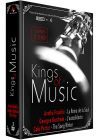 Kings of Music - Coffret 3 DVD (Pack) - DVD