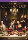 Outlander - Saison 2 (DVD + Copie digitale) - DVD