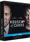 House of Cards - Saison 4 (Blu-ray + Copie digitale) - Blu-ray