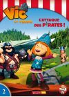 Vic le Viking - Vol. 2 - À l'attaque des pirates ! - DVD