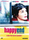 Happy End - DVD
