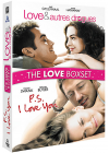 The Love Boxset : Love & autres drogues + P.S. : I Love You (Pack) - DVD