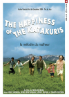 The Happiness of the Katakuris - DVD
