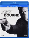 Jason Bourne (Blu-ray + Copie digitale) - Blu-ray