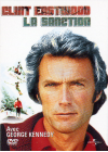 La Sanction - DVD