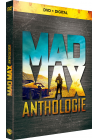 Mad Max Anthologie (DVD + Copie digitale) - DVD