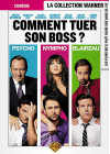 Comment tuer son boss ? - DVD