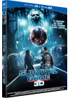 Survival Game - Blu-ray 3D