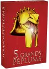 5 grands péplums (Pack) - DVD