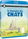Le Royaume des chats - Blu-ray