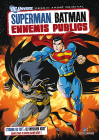 Superman/Batman : ennemis publics - DVD
