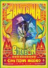 Santana : Corazon Live from Mexico - Live it to Believe it - DVD