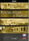 Fortifications de France - DVD