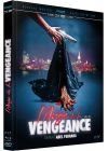 L'Ange de la vengeance (Édition Collector Blu-ray + DVD + Livret) - Blu-ray