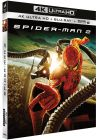 Spider-Man 2 (4K Ultra HD + Blu-ray + Digital UltraViolet) - Blu-ray 4K