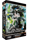 Black Rock Shooter : L'intégrale (+ OAV - Édition Gold) - DVD