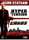 Jason Statham passe à l'action - Coffret - Hyper tension + Chaos - DVD