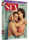 Masters of Sex - Intégrale saison 2 (DVD + Copie digitale) - DVD
