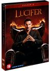 Lucifer - Saison 3 - DVD