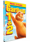 Garfield - Le film + Garfield 2 (Pack 2 films) - DVD