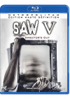Saw V (Director's Cut) - Blu-ray