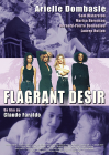 Flagrant désir - DVD