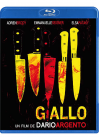 Giallo - Blu-ray