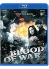 Blood of War - Blu-ray