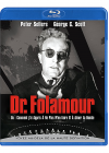 Dr. Folamour - Blu-ray