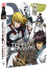 Terra Formars - Box 1/2 (Non censuré) - DVD