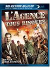 L'Agence tous risques - Blu-ray