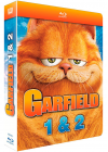 Garfield : Le Film + Garfield 2 - Blu-ray