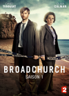 Broadchurch - Saison 1 - DVD