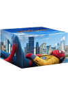 Spider-Man : Homecoming (Édition Limitée 4K Ultra HD + Blu-ray 3D + Blu-ray 2D + Blu-ray Bonus + Figurine) - Blu-ray 4K