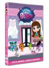 Littlest Pet Shop - Vol. 1 : Petits animaux, grandes aventures