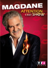 Roland Magdane - Attention c'est show - DVD