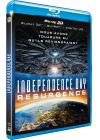Independence Day : Resurgence (Combo Blu-ray 3D + Blu-ray 2D) - Blu-ray 3D