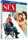 Masters of Sex - Intégrale saisons 1 & 2 (Blu-ray + Copie digitale) - Blu-ray