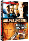 Direct Action + The Defender (Pack) - DVD