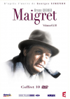 Maigret - La collection - Coffret 10 DVD (Vol. 6 à 10) - DVD