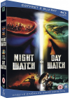 Night Watch + Day Watch (Pack) - Blu-ray