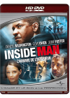 Inside Man - HD DVD