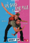 Un gars, une fille - Best of - DVD