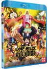One Piece - Le Film 12 : Gold - Blu-ray
